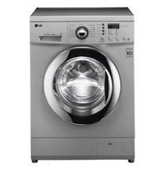LG F12B4WDL25 6.5 Kg Fully Automatic Front Loading Washing Machine