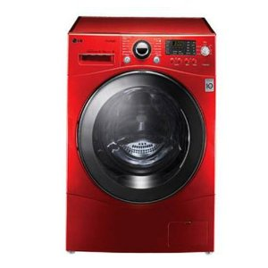 LG F14A8RDS29 9kg Fully Automatic Front Loading Washing Machine