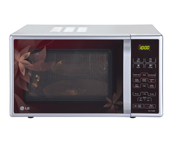 LG MC2143BPP Convection 21 Litres Microwave Oven
