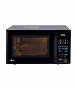 LG MC2143CB Convection 21 Litres Microwave Oven