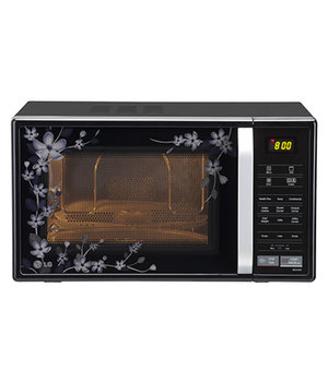 LG MC2144CP Convection 21 Litres Microwave Oven