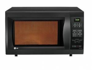 LG MC2844EB Convection 28 Litres Microwave Oven