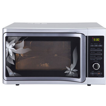 LG MC2883SMP Convection 28 Litres Microwave Oven