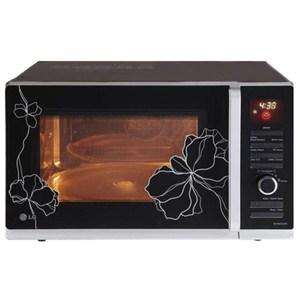 LG MC3087AUPG Convection 30 Litres Microwave