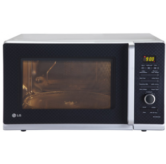 LG MC3283AMG Convection 32 Litres Microwave Oven