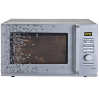 LG MC3283AMPG Convection 32 Litres Microwave Oven