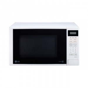 LG MS2043DW Solo 20 Litres Microwave Oven