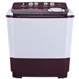 LG P1515R3S 9.5 Kg Semi Automatic Top Loading Washing Machine