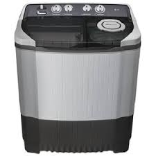 LG P8040R3S 7Kg Semi Automatic Top Loading Washing Machine