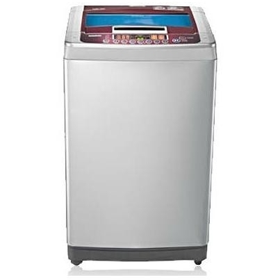 LG WF T7519PR Fully Automatic 6.5 Kg Top Load Washing Machine