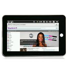 Maxtouuch 7 inch Android Tablet
