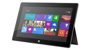 Microsoft Surface 64GB