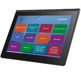 Milagrow M8 Pro 3G
