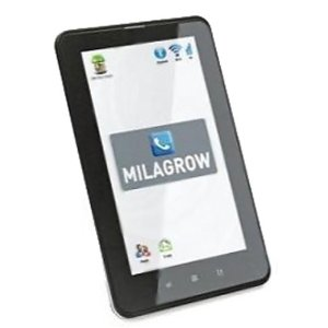 Milagrow TabTop 7.4