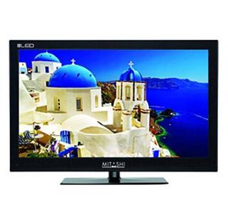 Mitashi MIE019V08 19 Inches HD LED Television