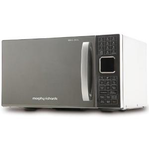 Morphy Richards 25 Cg Convection Grill Litres Microwave