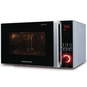 Morphy Richards 25MCG Convection Grill 25 Litres Microwave Oven