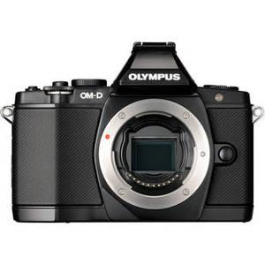 Olympus OM D E M5 Body Only