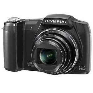 Olympus Stylus SZ-16