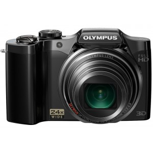 Olympus Traveller SZ 31MR