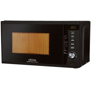 Onida MO20GJP11B Grill 20 Litres Microwave Oven