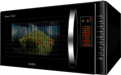 Onida MO23CWS11S Convection 23 Litres Microwave Oven