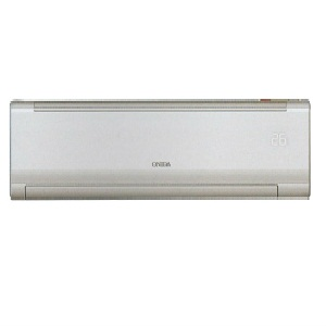 Onida S123SMH N Smart Hidden Diamond 1 Ton 3 Star Split AC
