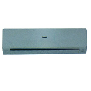 Panasonic CS CU UC12QKY2 1 Ton 2 Star Split AC