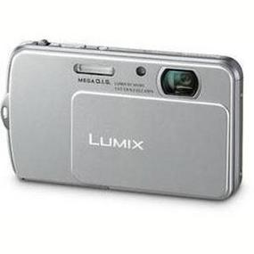 Panasonic DMC-FP7
