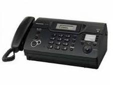 Panasonic KX FT981 Fax Machine