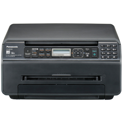Panasonic KX MB1520 Laser Multifunction Printer