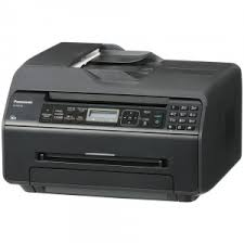 Panasonic KX MB1530 Multifunction Laser Printer