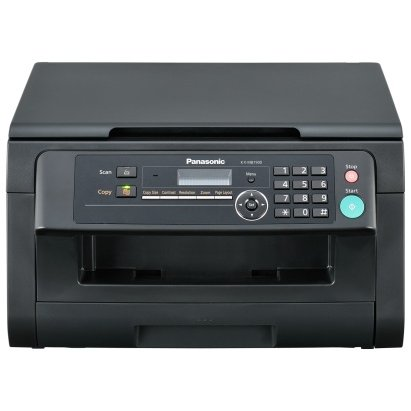 Panasonic KX MB1900 Laser Multi Function Printer