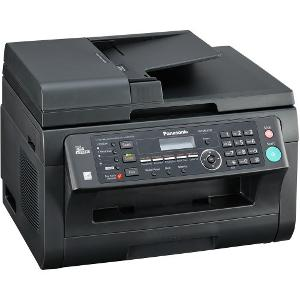 Panasonic KX MB2010 Laser Multi Function Printer