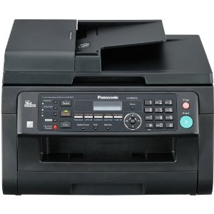 Panasonic KX MB2030 Laser Multi Function Printer