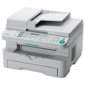 Panasonic KX MB772 Laser Multi Function Printer