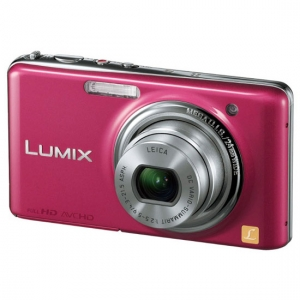 Panasonic Lumix DMC FX78