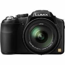 Panasonic Lumix DMC FZ200 Point Shoot