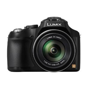 Panasonic Lumix DMC FZ70
