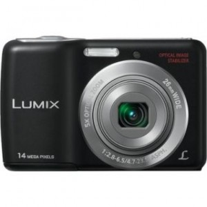Panasonic Lumix DMC LS6
