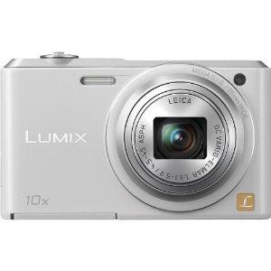 Panasonic Lumix DMC SZ3