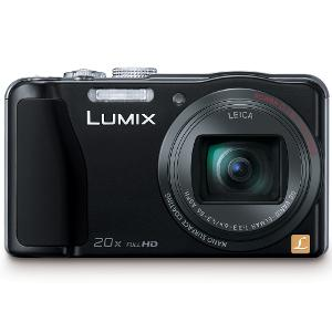 Panasonic Lumix DMC TZ30