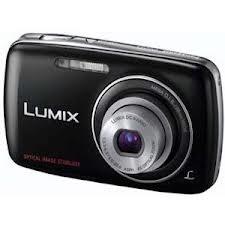Panasonic Lumix DMCS3