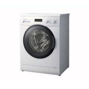 Panasonic NA 107VC4W01 7 KG Fully Automatic Front Loading Washing Machine