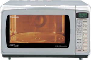 Panasonic NN-C784MF Convection 28 Litres Microwave Oven