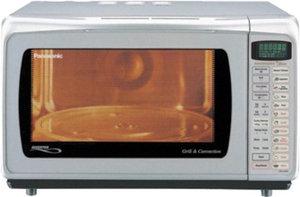 Panasonic NN-C784MF Convection 28 Litres Microwave Oven