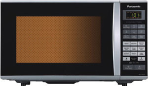 Panasonic NN-CT641M Convection 27 Litres Microwave Oven