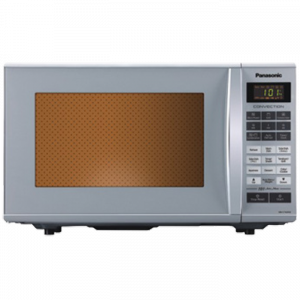 Panasonic NN-CT651MFAG Convection 27 Litres Microwave Oven