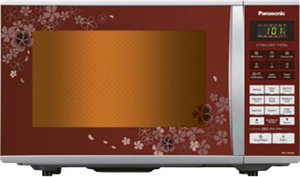 Panasonic NN-CT662M Convection 27 Litres Microwave Oven