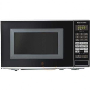 Panasonic NN-GT221WFAG Grill 20 Litres Microwave Oven